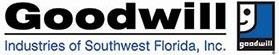 Goodwill SW FL Logo Small | Goodwill Car Donations