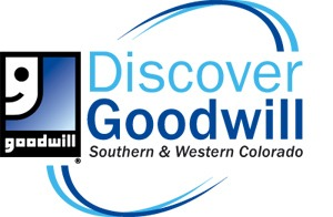 Discover Goodwill Logo | Goodwill Car Donations