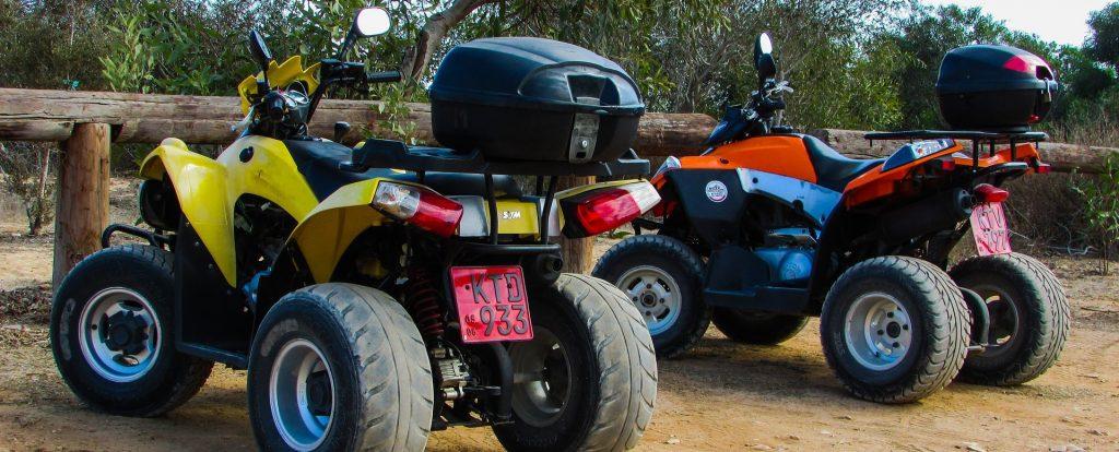 ATV in Washington - GoodwillCarDonation.org