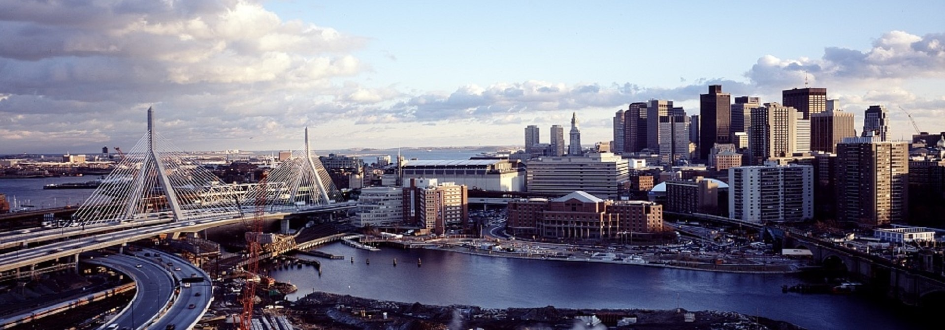 Image result for Boston Skyline