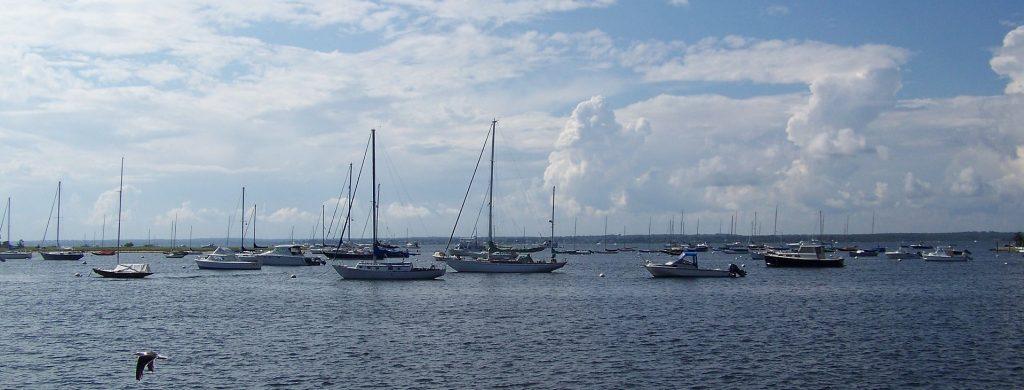 Rhode Island Harbor - GoodwillCarDonation.org