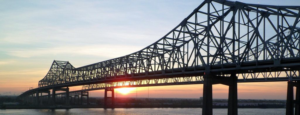 Bridge in Mississippi - GoodwillCarDonation.org
