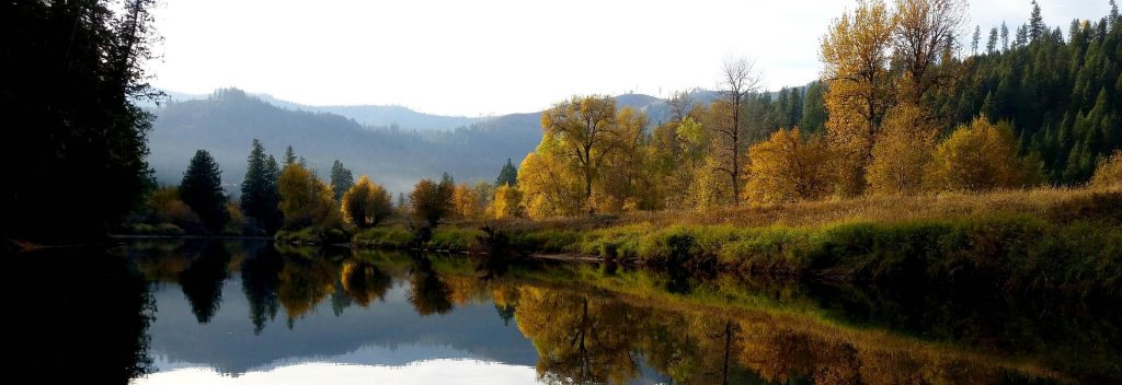 St. Maries River, Idaho - GoodwillCarDonation.org