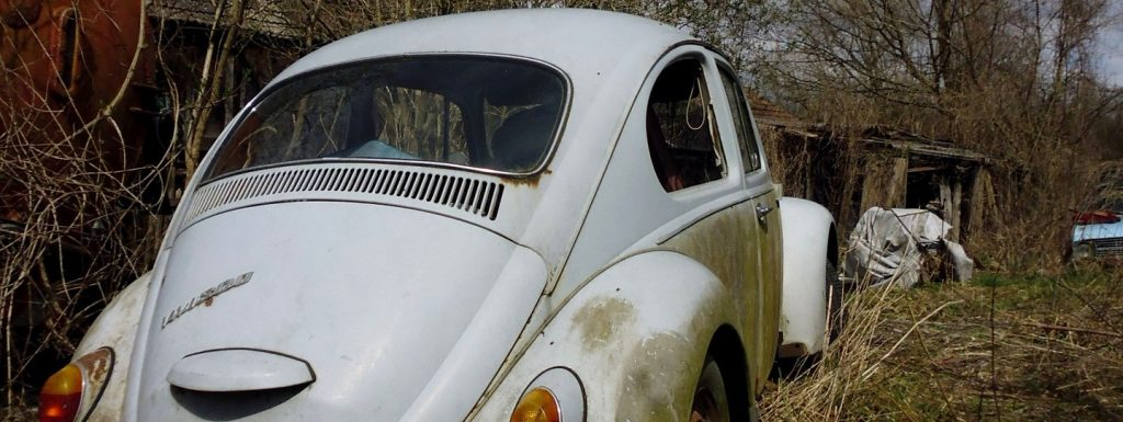 Classic Beetle in North Carolina - GoodwillCarDonation.org