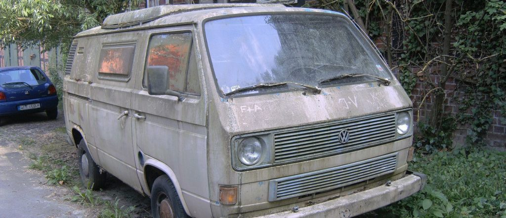 Volkswagen Bus in South Carolina - GoodwillCarDonation.org
