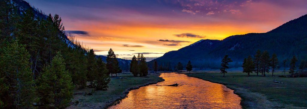Yellowstone National Park Wyoming - GoodwillCarDonation.org