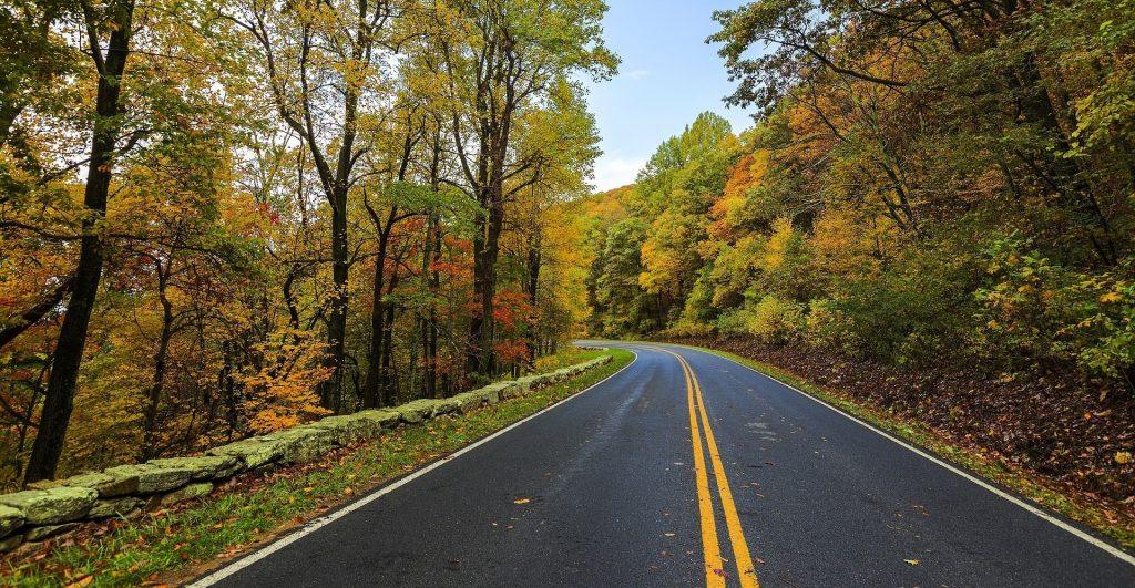 Autumn in Arlington, Virginia | Goodwill Car Donations