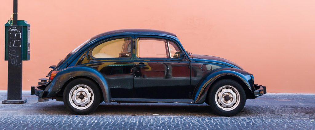 Classic Beetle in Cairo, GA | Goodwill Car Donations