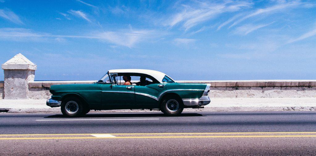 Oldtimer Car in Bradenton, Florida | Goodwill Car Donations