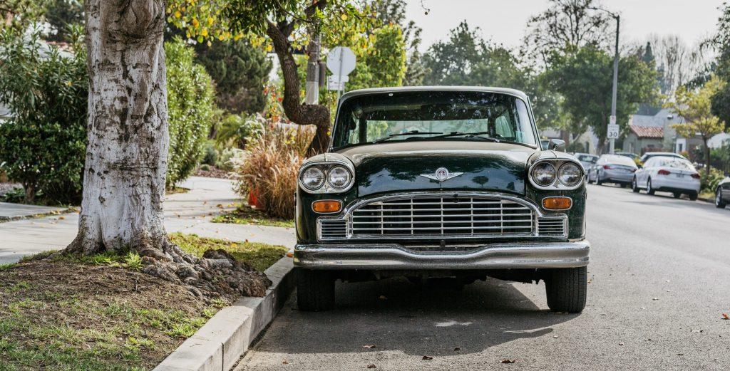 Oldtimer Car in Brunswick | Goodwill Car Donations