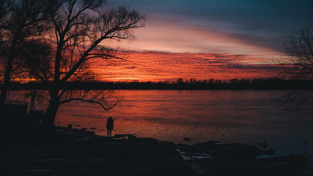 Sunset in Gaffney South Carolina | Goodwill Car Donations