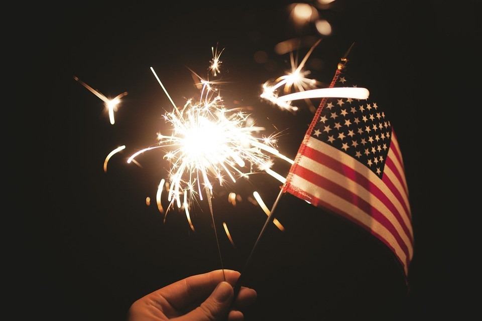 Celebrate Independence Day   Goodwill Car Donations