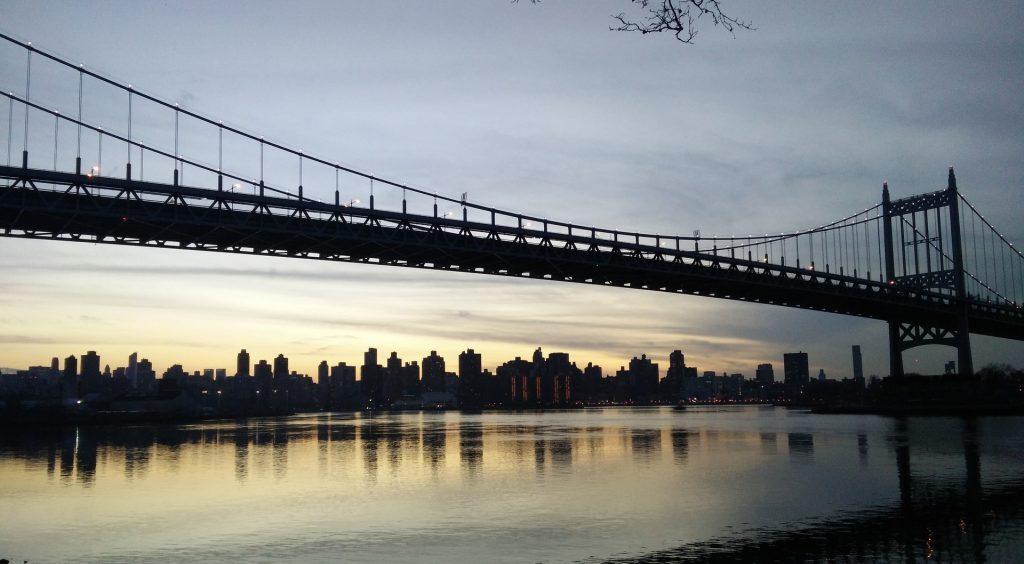 Bridge in Astoria New York | Goodwill Car Donations