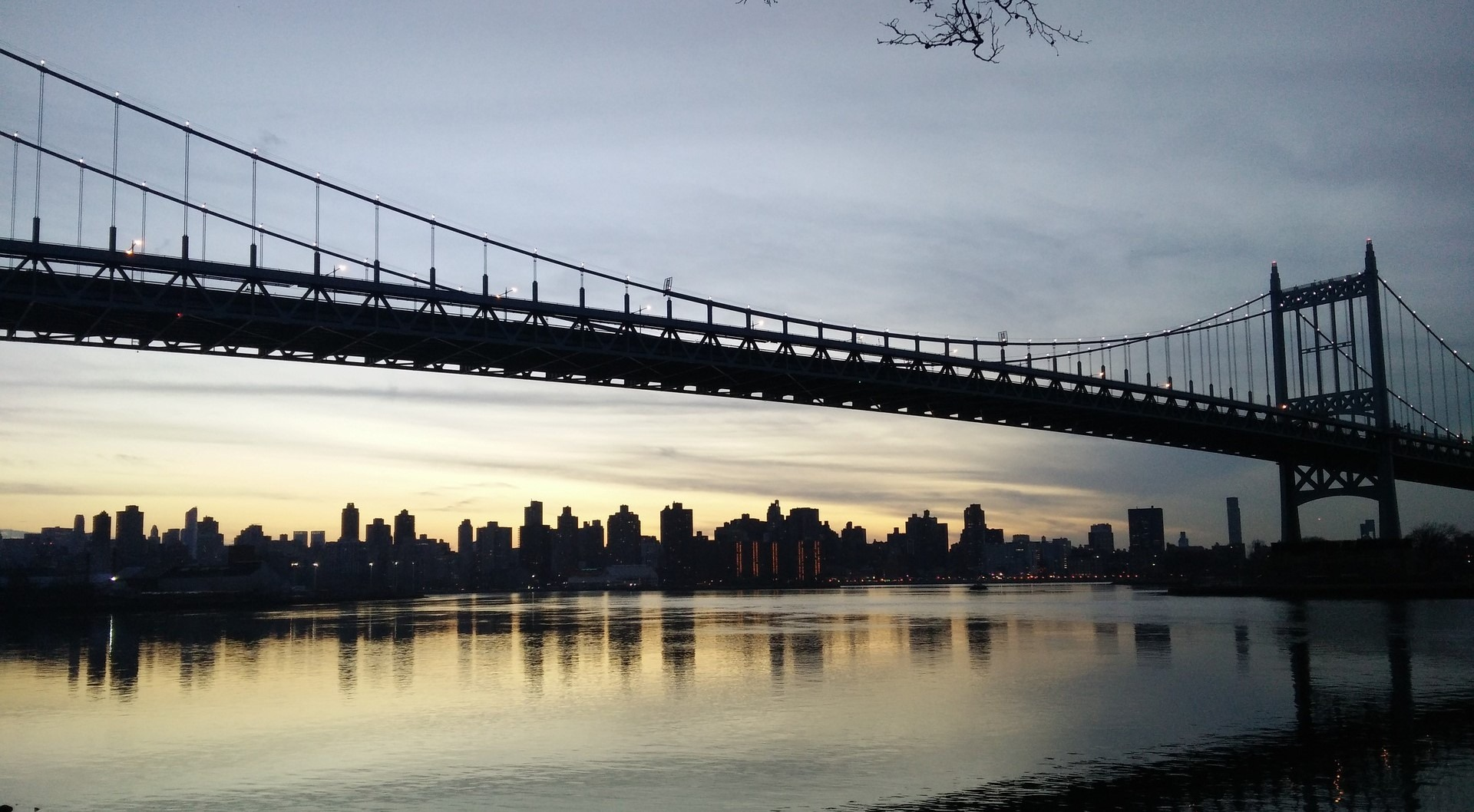 Bridge in Astoria New York - GoodwillCarDonation.org