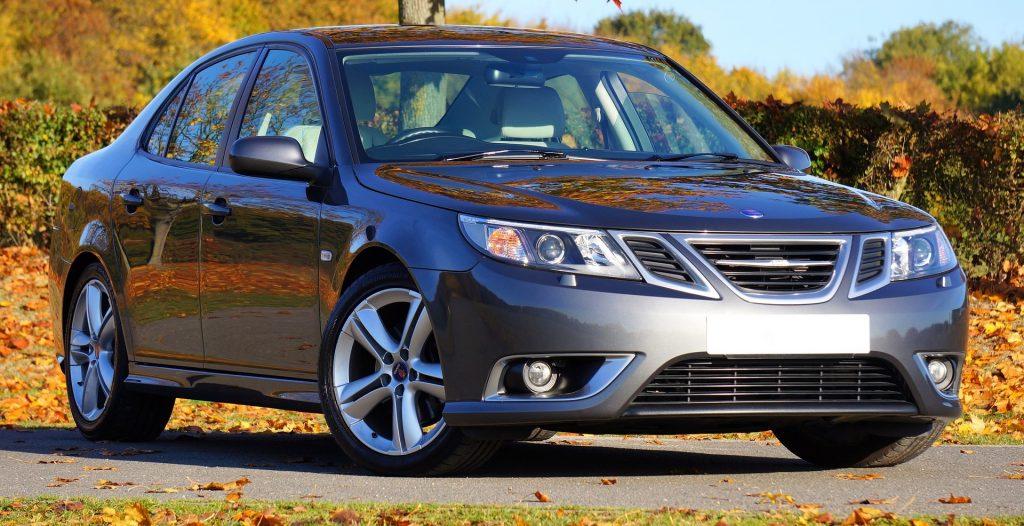 Silver Car in Elgin, Illinois | Goodwill Car Donations