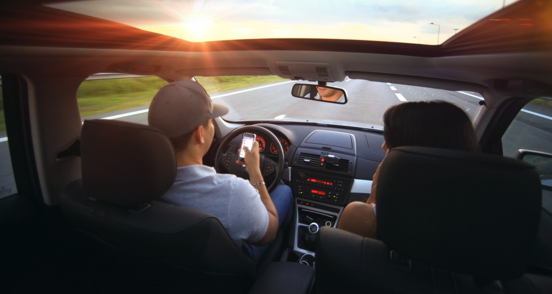 Driving Outdoors in Beaufort South Carolina - GoodwillCarDonation.org