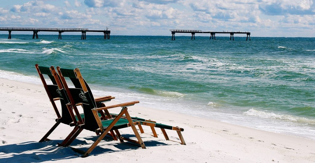 View from Fort Walton Beach, Florida | Goodwill Car Donations