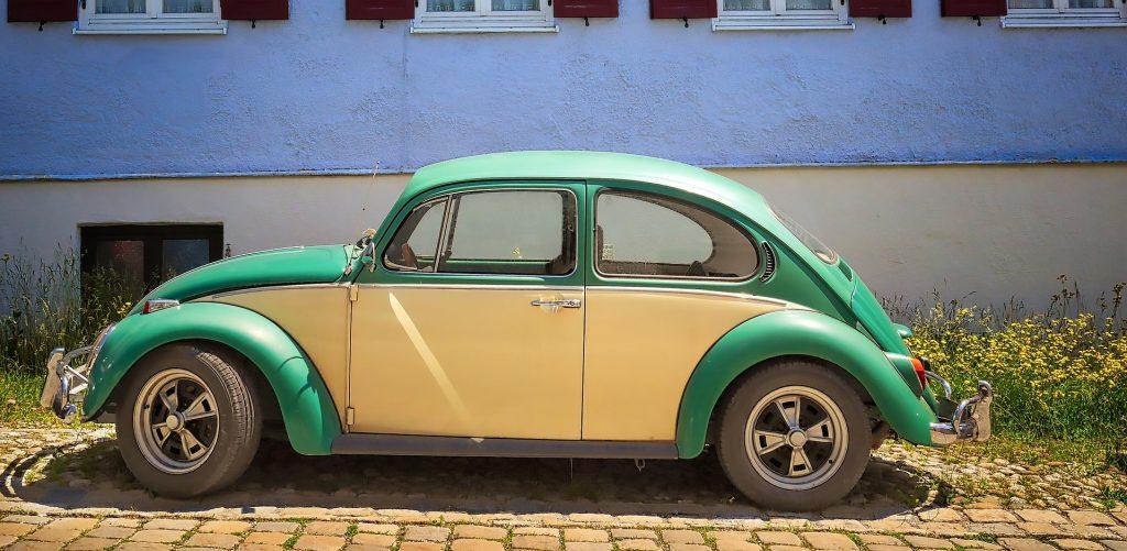 Oldtimer Beetle in Fort Walton Beach, Florida   Goodwill Car Donations