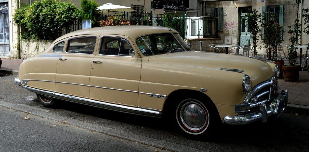 Oldtimer Car in Gaffney, South Carolina | Goodwill Car Donations
