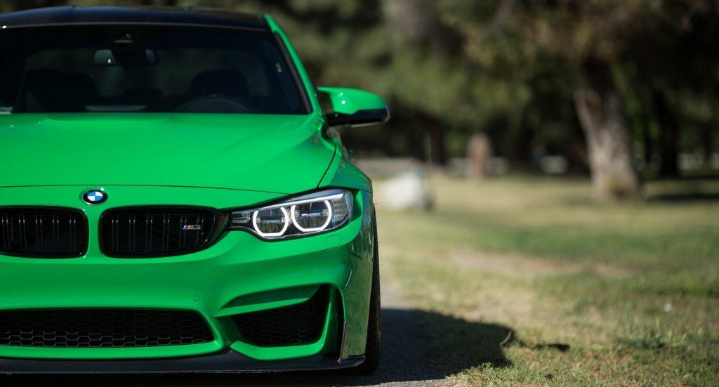 Green BMW in Eagan, Minnesota | Goodwill Car Donations