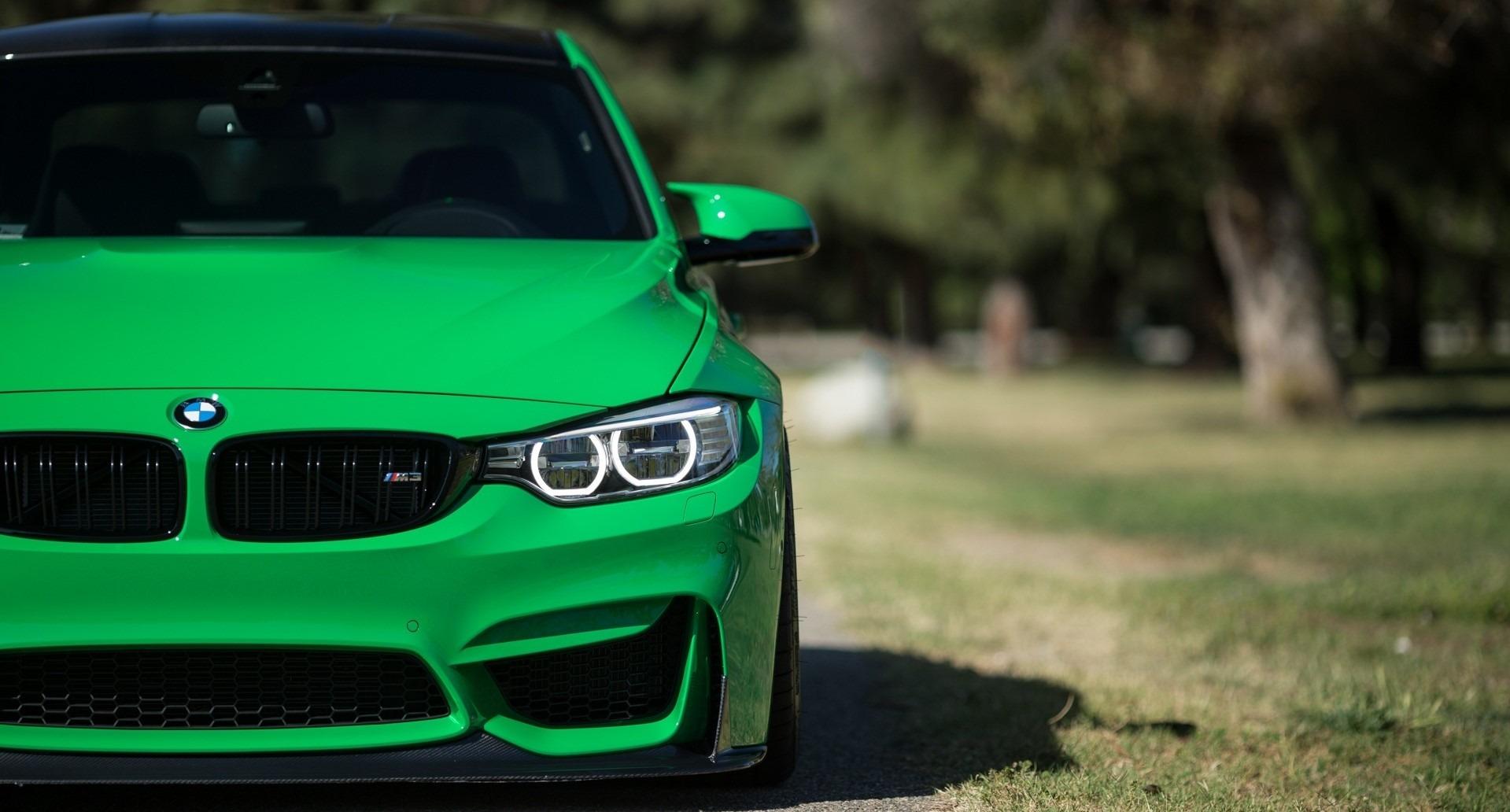Green BMW in Eagan, Minnesota - GoodwillCarDonation.org