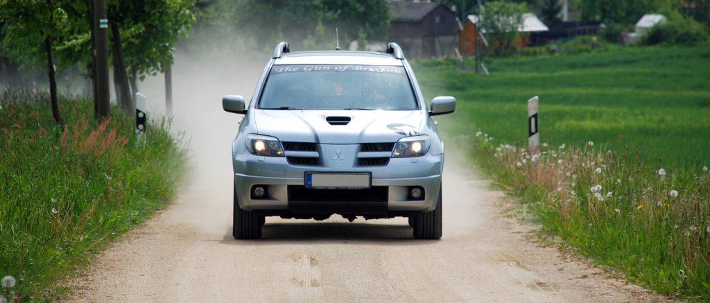 Running SUV in Gulf Breeze, Alabama | Goodwill Car Donations