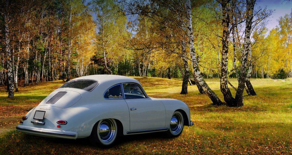Oldtimer Car in Hartsville, South Carolina | Goodwill Car Donations