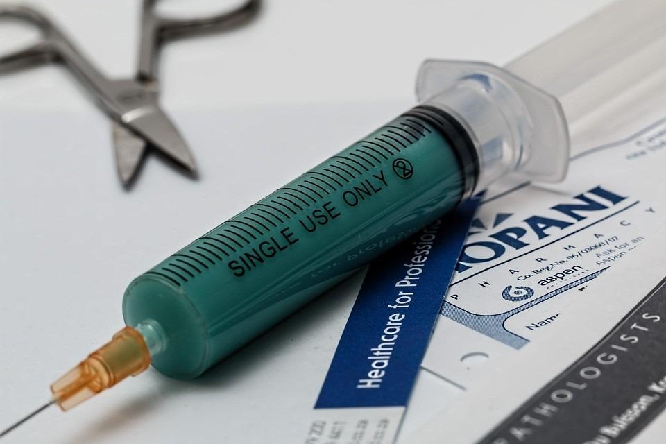 Immunization Awareness Month | Goodwill Car Donations