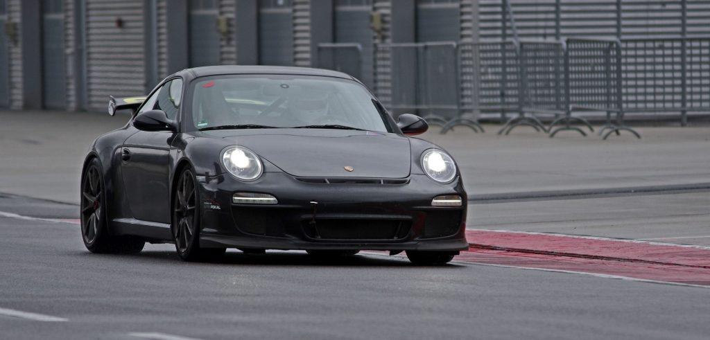 Black Porsche in Joliet, Illinois | Goodwill Car Donations