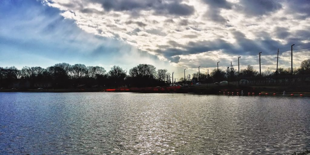 Lake in Camden, New Jersey | Goodwill Car Donations