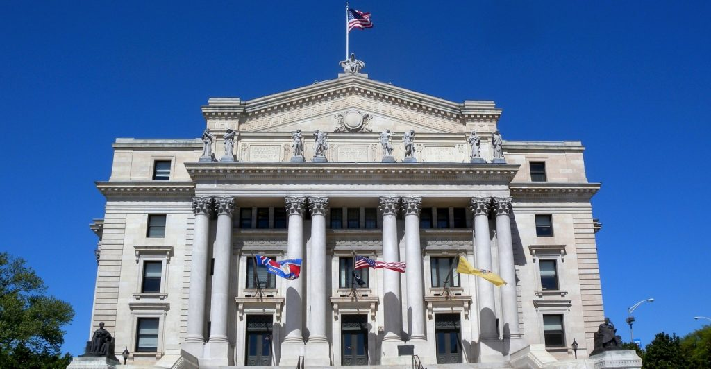 Courthouse in Newark, New Jersey | Goodwill Car Donations