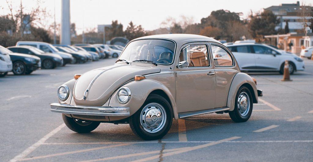 Classic Beetle in Bethlehem, Pennsylvania | Goodwill Car Donations