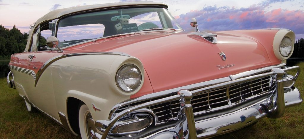 Oldtimer Car in Bowling Green, Virginia | Goodwill Car Donations
