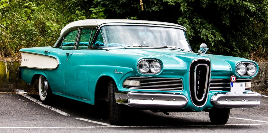Oldtimer Car in Cottage Grove, Minnesota | Goodwill Car Donations