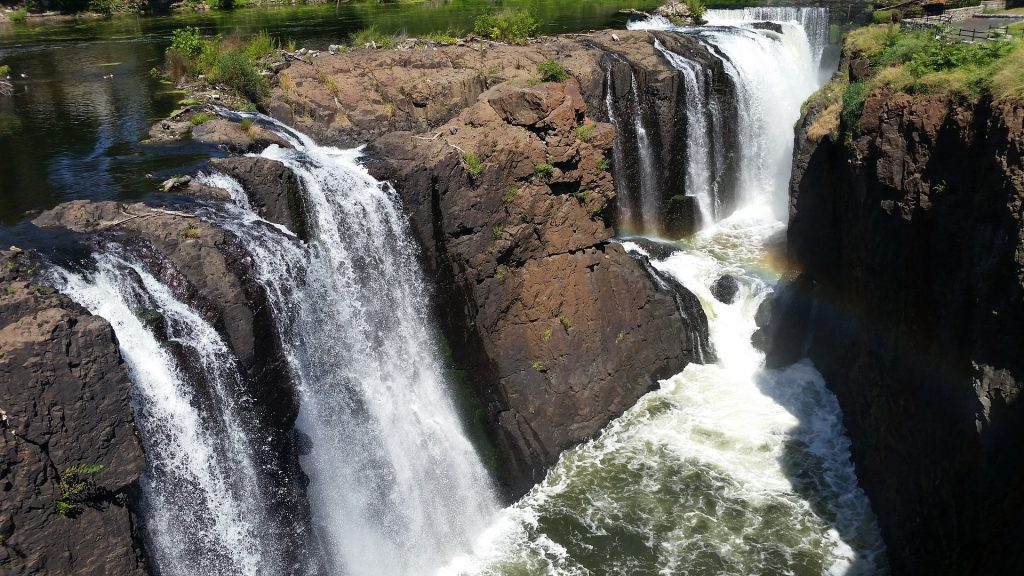 Paterson Great Falls Park | Goodwill Car Donations