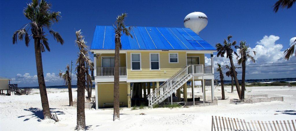 Beach House in Pensacola, Florida | Goodwill Car Donations