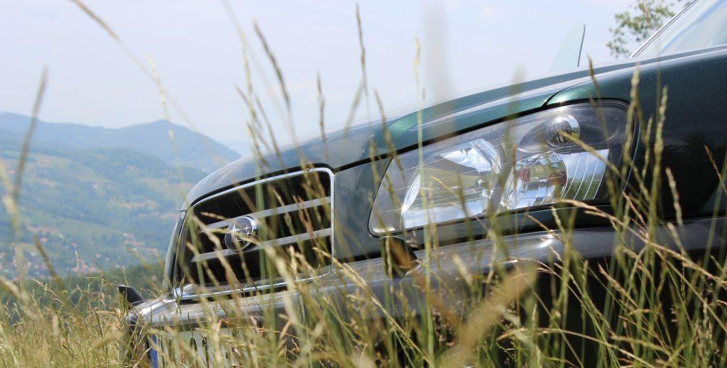 Grass Fields in Ruther Glen, Virginia | Goodwill Car Donations