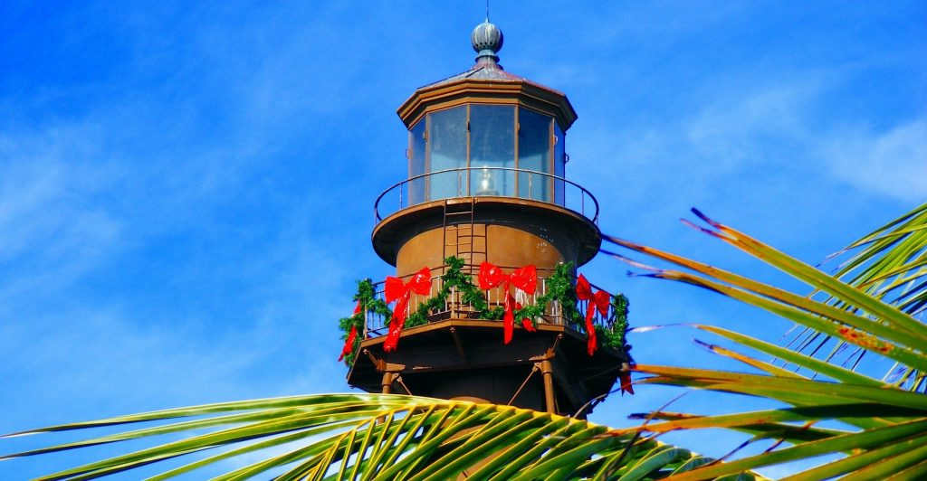 Lighthouse in Sanibel, Florida | Goodwill Car Donations