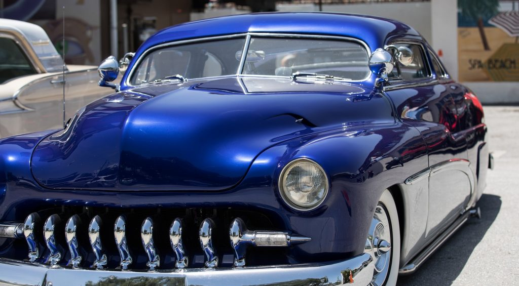 Oldtimer Car in Savage, Minnesota | Goodwill Car Donations