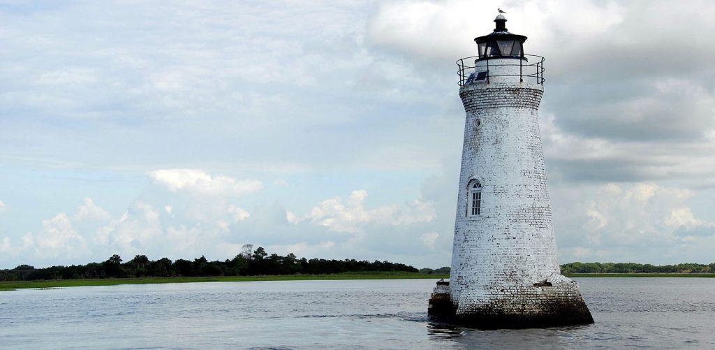 Lighthouse in Savannah, Georgia | Goodwill Car Donations