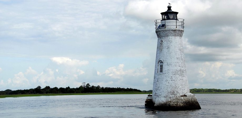 Lighthouse in Savannah, Georgia | Goodwill Car Donations