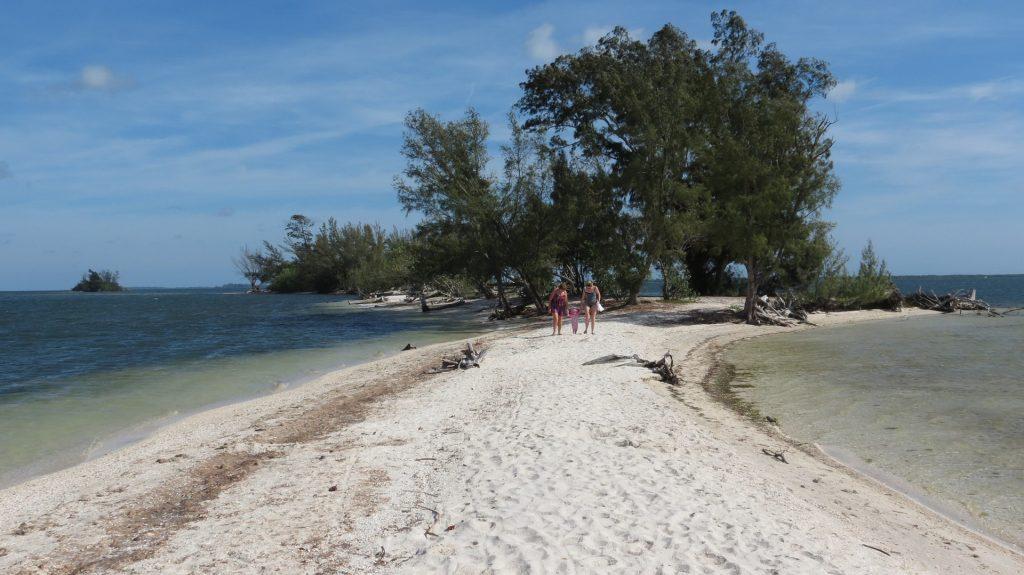 Beautiful Sand Bar in Sebastian, Florida | Goodwill Car Donations