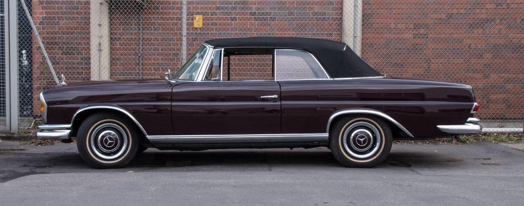 Oldtimer Car in Shelby, North Carolina | Goodwill Car Donations