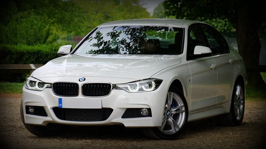 White BMW in Silver Spring, Maryland   Goodwill Car Donations