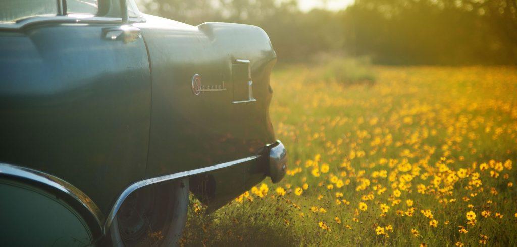 Oldtimer Car in Spartanburg, South Carolina | Goodwill Car Donations