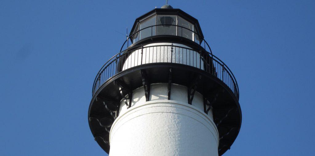 Lighthouse in St. Simons Island, Georgia | Goodwill Car Donations