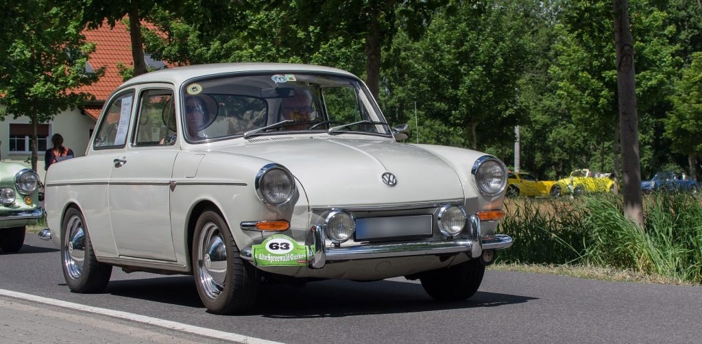 Classic Oldtimer Volkswagen in Swainsboro, Georgia | Goodwill Car Donations