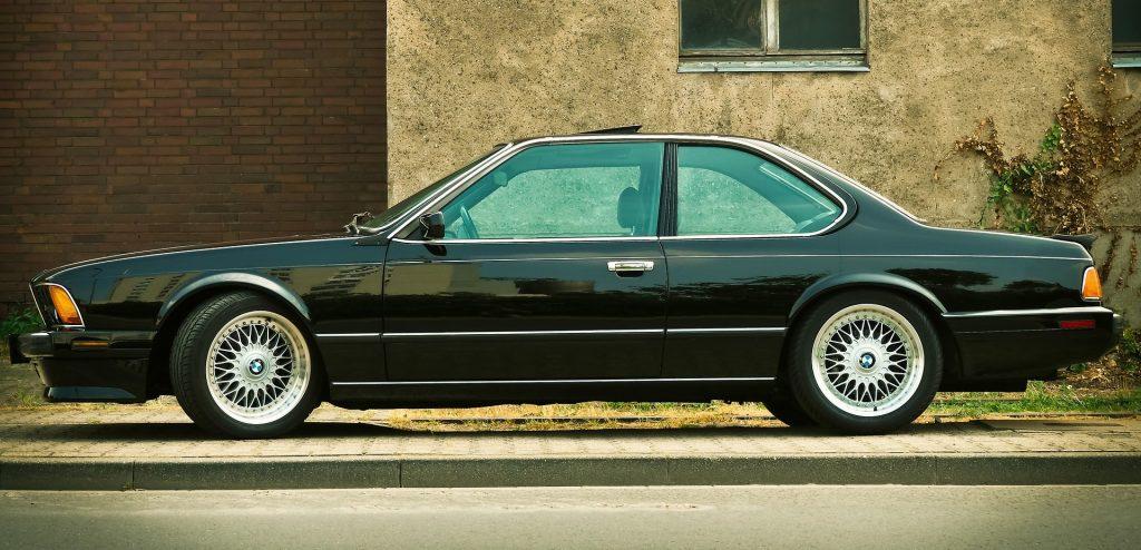 Classic Black Sedan in Taylors, South Carolina   Goodwill Car Donations
