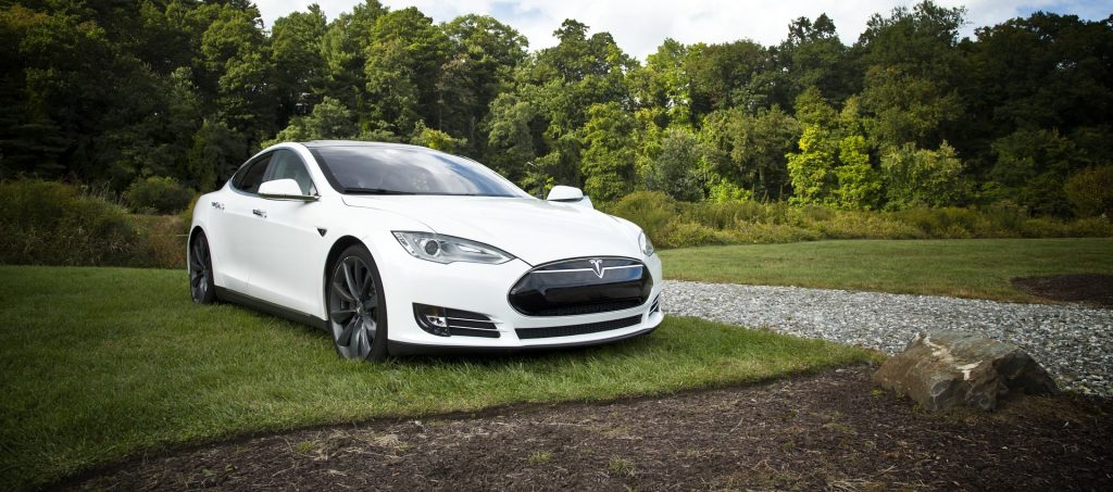 Tesla Car in Asheville, North Carolina | Goodwill Car Donations