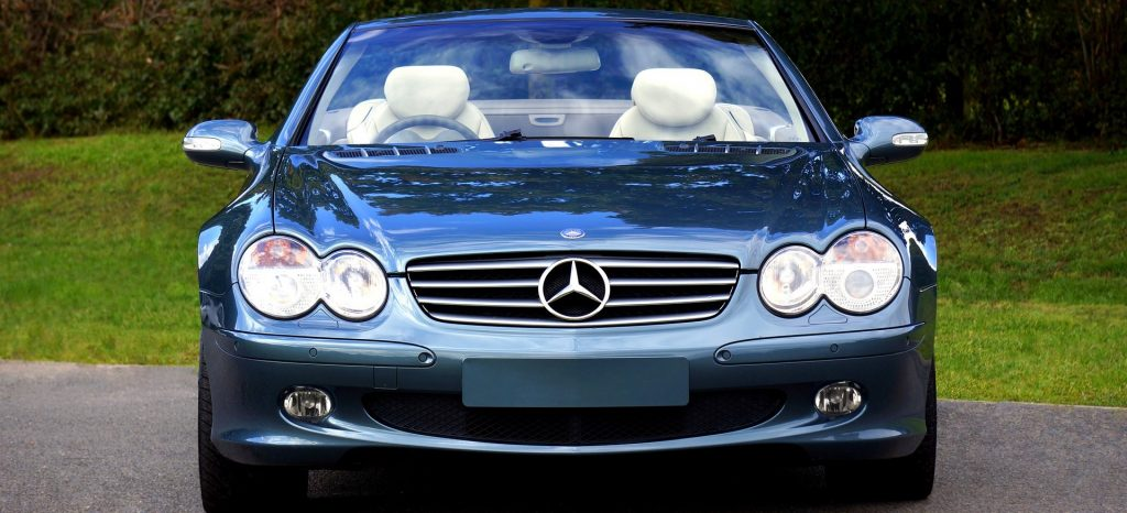 Mercedes-Benz Outdoors in Thomasville, Georgia | Goodwill Car Donations